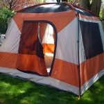Time for a New Tent