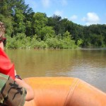 Day 5: Missouri, Meramec River Adventure