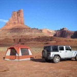 Camping Across America