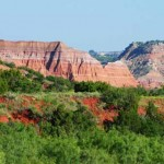 Destination: Palo Duro Canyon State Park, TX